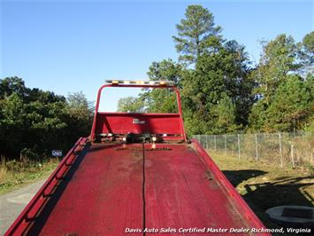 2011 Ford F-650 Super Duty XLT Pro Loader Quad Cab Roll Back Wrecker Tow Flat Bed - Photo 22 - Richmond, VA 23237