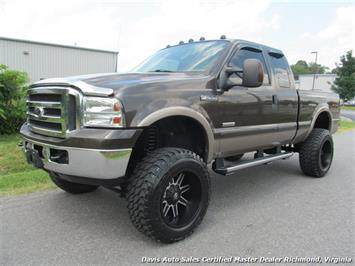 Best options to include on a ford f-250 superduty truck