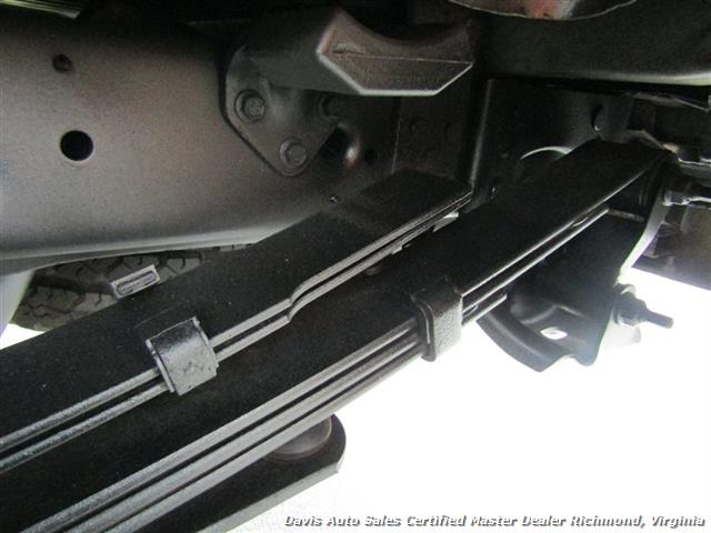 2001 Dodge Ram 2500 SLT Sport 5.9 Cummins Diesel Quad Cab Short Bed - Photo 18 - Richmond, VA 23237