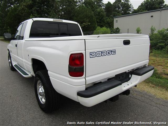 2001 Dodge Ram 2500 SLT Sport 5.9 Cummins Diesel Quad Cab Short Bed - Photo 15 - Richmond, VA 23237