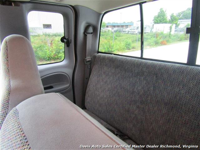 2001 Dodge Ram 2500 SLT Sport 5.9 Cummins Diesel Quad Cab Short Bed - Photo 26 - Richmond, VA 23237