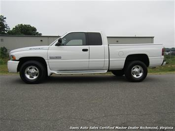 2001 Dodge Ram 2500 SLT Sport 5.9 Cummins Diesel Quad Cab Short Bed - Photo 24 - Richmond, VA 23237