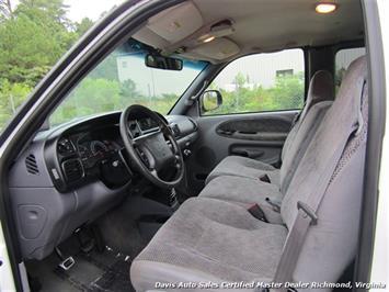 2001 Dodge Ram 2500 SLT Sport 5.9 Cummins Diesel Quad Cab Short Bed - Photo 7 - Richmond, VA 23237