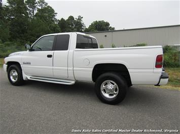 2001 Dodge Ram 2500 SLT Sport 5.9 Cummins Diesel Quad Cab Short Bed - Photo 23 - Richmond, VA 23237