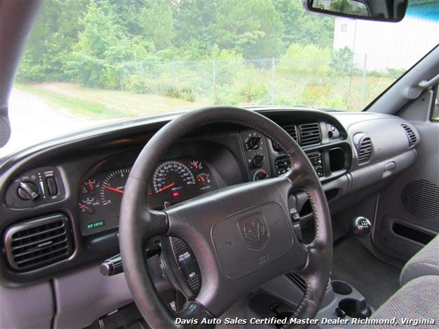 2001 Dodge Ram 2500 SLT Sport 5.9 Cummins Diesel Quad Cab Short Bed - Photo 8 - Richmond, VA 23237