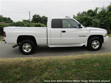 2001 Dodge Ram 2500 SLT Sport 5.9 Cummins Diesel Quad Cab Short Bed - Photo 11 - Richmond, VA 23237