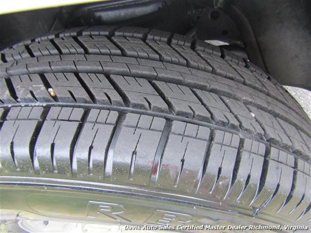 2001 Dodge Ram 2500 SLT Sport 5.9 Cummins Diesel Quad Cab Short Bed - Photo 34 - Richmond, VA 23237