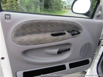 2001 Dodge Ram 2500 SLT Sport 5.9 Cummins Diesel Quad Cab Short Bed - Photo 22 - Richmond, VA 23237