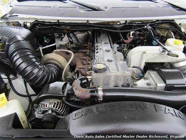 2001 Dodge Ram 2500 SLT Sport 5.9 Cummins Diesel Quad Cab Short Bed - Photo 20 - Richmond, VA 23237