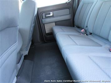 2013 Ford F-150 XLT 4X4 Ecoboost Turbocharged SuperCrew Short Bed - Photo 13 - Richmond, VA 23237