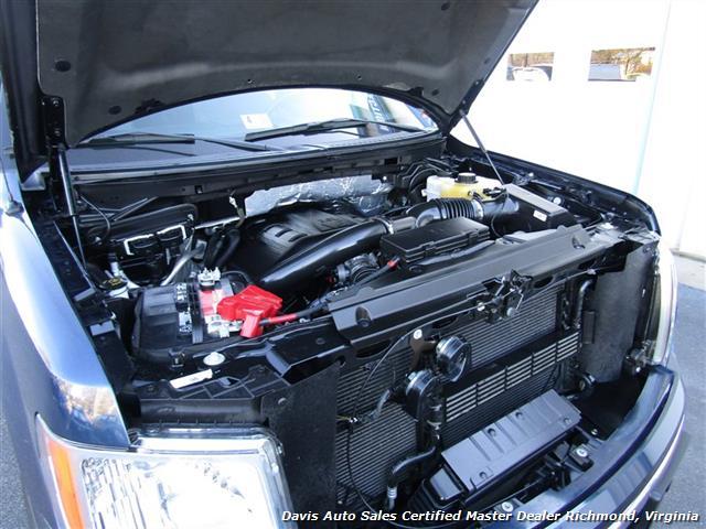 2013 Ford F-150 XLT 4X4 Ecoboost Turbocharged SuperCrew Short Bed - Photo 23 - Richmond, VA 23237