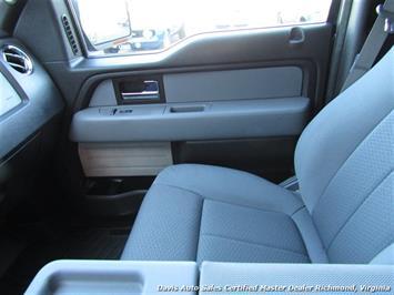 2013 Ford F-150 XLT 4X4 Ecoboost Turbocharged SuperCrew Short Bed - Photo 5 - Richmond, VA 23237