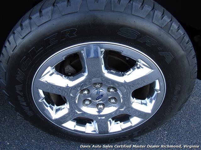 2013 Ford F-150 XLT 4X4 Ecoboost Turbocharged SuperCrew Short Bed - Photo 18 - Richmond, VA 23237