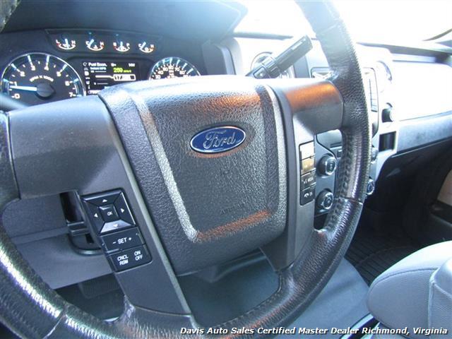 2013 Ford F-150 XLT 4X4 Ecoboost Turbocharged SuperCrew Short Bed - Photo 11 - Richmond, VA 23237