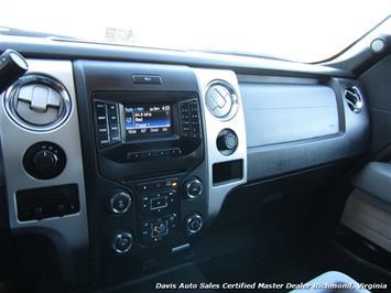 2013 Ford F-150 XLT 4X4 Ecoboost Turbocharged SuperCrew Short Bed - Photo 4 - Richmond, VA 23237