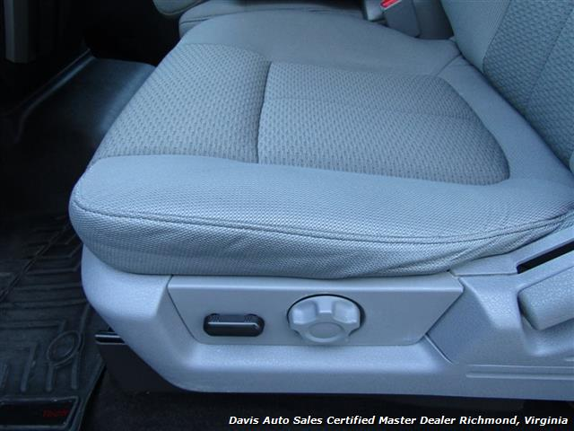 2013 Ford F-150 XLT 4X4 Ecoboost Turbocharged SuperCrew Short Bed - Photo 9 - Richmond, VA 23237