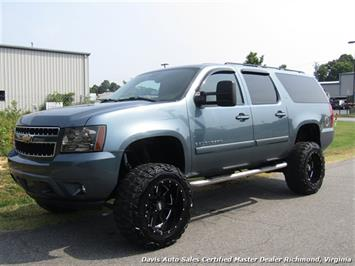 2008 Chevrolet Suburban LT 1500 Lifted 4X4 SUV