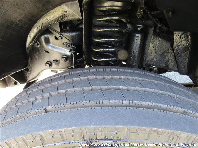 2008 Ford F-450 Super Duty Lariat 6.4 Twin Turbo Diesel 4X4 Dually Crew Cab Long Bed - Photo 15 - Richmond, VA 23237