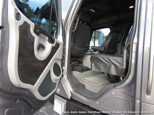 2007 Freightliner M2 106 Sports Chassis Business Class Mercedes Diesel Customer Hauler - Photo 33 - Richmond, VA 23237