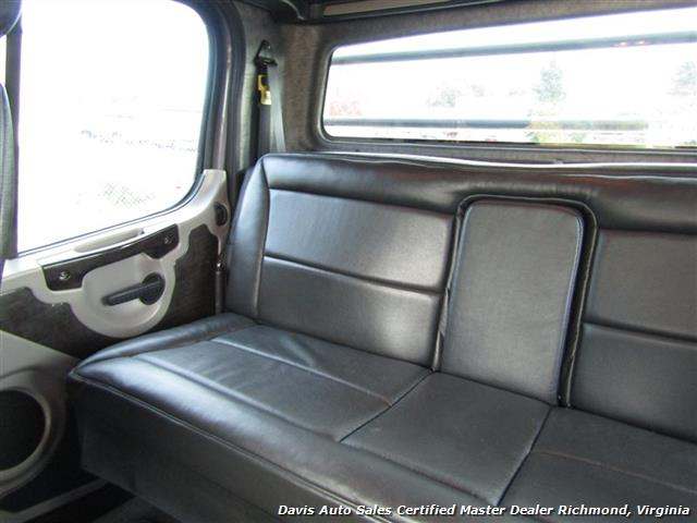 2007 Freightliner M2 106 Sports Chassis Business Class Mercedes Diesel Customer Hauler - Photo 17 - Richmond, VA 23237