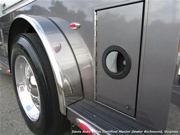 2007 Freightliner M2 106 Sports Chassis Business Class Mercedes Diesel Customer Hauler - Photo 39 - Richmond, VA 23237