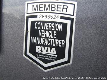 2007 Freightliner M2 106 Sports Chassis Business Class Mercedes Diesel Customer Hauler - Photo 25 - Richmond, VA 23237