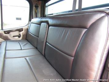 2007 Freightliner M2 106 Sports Chassis Business Class Mercedes Diesel Customer Hauler - Photo 34 - Richmond, VA 23237