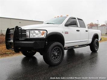 2007 Dodge Ram 2500 Laramie Truck