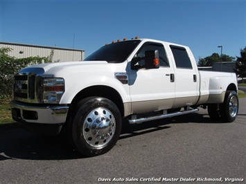 2008 Ford F-350 Super Duty XL XL 4dr Crew Cab Truck