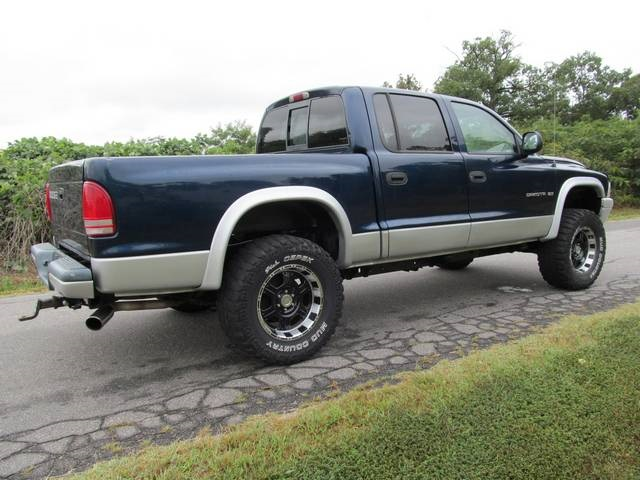 2002 Dodge Dakota Slt Sold Photo 4 Richmond Va 23237