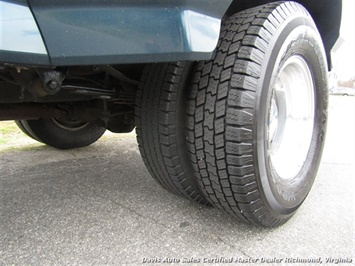 1996 Ford F-350 XLT OBS Loaded Dually Crew Cab Long Bed - Photo 19 - Richmond, VA 23237