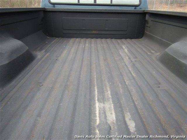 1996 Ford F-350 XLT OBS Loaded Dually Crew Cab Long Bed - Photo 11 - Richmond, VA 23237