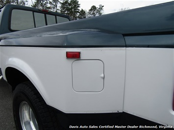 1996 Ford F-350 XLT OBS Loaded Dually Crew Cab Long Bed - Photo 21 - Richmond, VA 23237