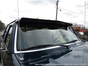 1996 Ford F-350 XLT OBS Loaded Dually Crew Cab Long Bed - Photo 36 - Richmond, VA 23237