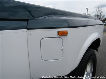 1996 Ford F-350 XLT OBS Loaded Dually Crew Cab Long Bed - Photo 22 - Richmond, VA 23237