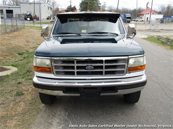 1996 Ford F-350 XLT OBS Loaded Dually Crew Cab Long Bed - Photo 38 - Richmond, VA 23237