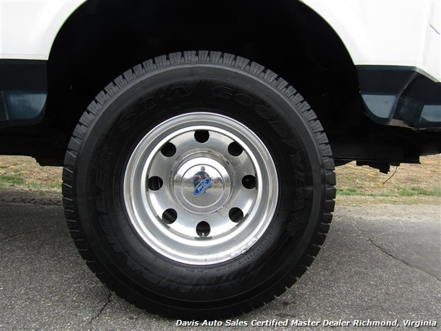 1996 Ford F-350 XLT OBS Loaded Dually Crew Cab Long Bed - Photo 18 - Richmond, VA 23237