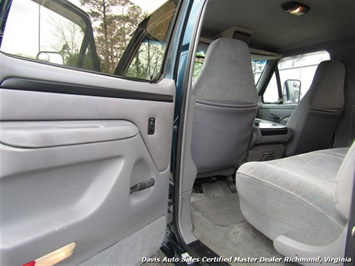 1996 Ford F-350 XLT OBS Loaded Dually Crew Cab Long Bed - Photo 26 - Richmond, VA 23237