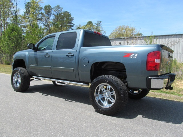 Davis Auto Sales >> Davis Auto Sales - Photos for 2008 Chevrolet Silverado 1500 LTZ (SOLD)