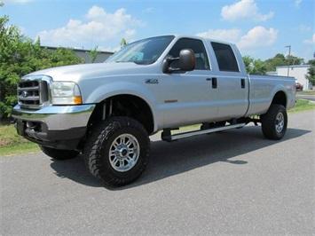 2004 Ford F-350 Super Duty Lariat Truck