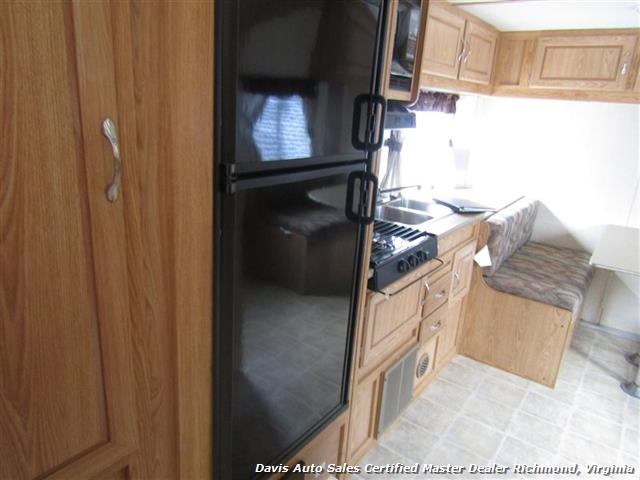 2007 Work And Play Forest River 30 Foot  Toy Hauler Camper (SOLD) - Photo 19 - Richmond, VA 23237