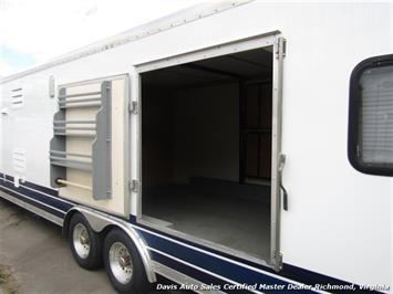 2007 Work And Play Forest River 30 Foot  Toy Hauler Camper (SOLD) - Photo 6 - Richmond, VA 23237