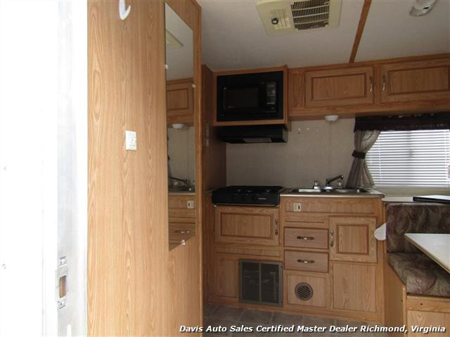 2007 Work And Play Forest River 30 Foot  Toy Hauler Camper (SOLD) - Photo 50 - Richmond, VA 23237