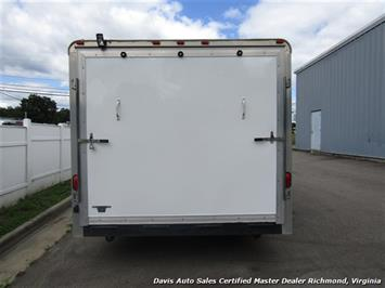 2007 Work And Play Forest River 30 Foot  Toy Hauler Camper (SOLD) - Photo 4 - Richmond, VA 23237