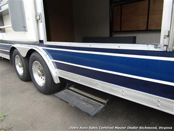 2007 Work And Play Forest River 30 Foot  Toy Hauler Camper (SOLD) - Photo 47 - Richmond, VA 23237