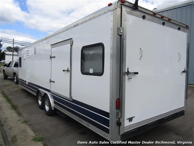 2007 Work And Play Forest River 30 Foot  Toy Hauler Camper (SOLD) - Photo 5 - Richmond, VA 23237
