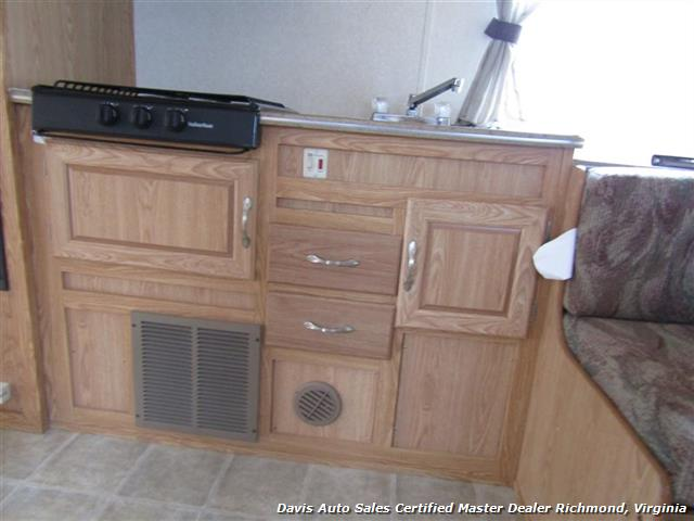2007 Work And Play Forest River 30 Foot  Toy Hauler Camper (SOLD) - Photo 26 - Richmond, VA 23237