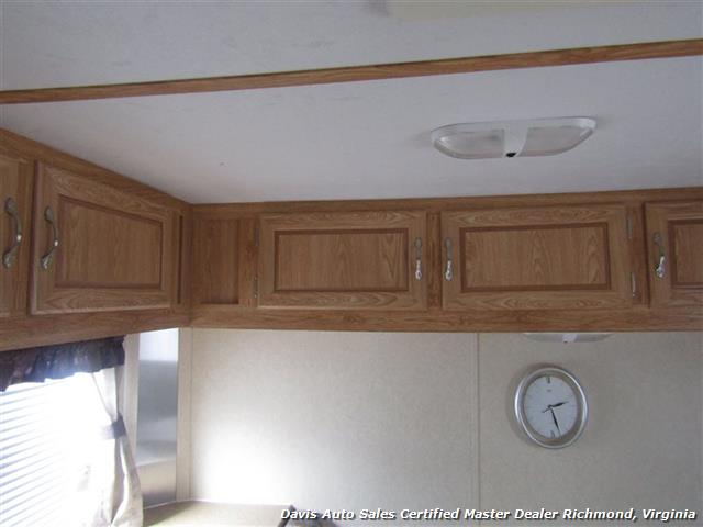 2007 Work And Play Forest River 30 Foot  Toy Hauler Camper (SOLD) - Photo 35 - Richmond, VA 23237