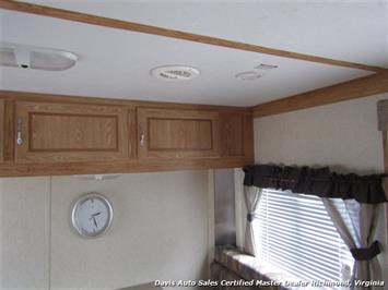2007 Work And Play Forest River 30 Foot  Toy Hauler Camper (SOLD) - Photo 34 - Richmond, VA 23237