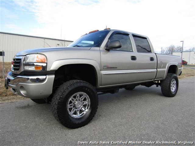 Chevy Silverado Hd Bed Size